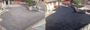 Driveway Cleaning Experts Galashiels