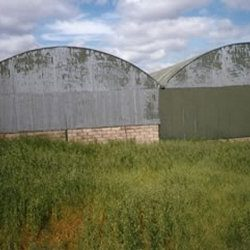 Industrial Spray Painting Company Morecambe