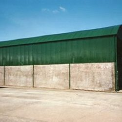 Gorebridge Barn Painting Experts
