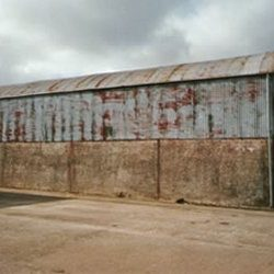 Morecambe Industrial Spray Painting