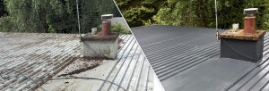 Gorebridge Roof Cleaning Provider