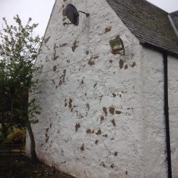 Strathaven Wall Soft Wash Company