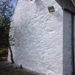 Strathaven Wall Soft Wash Contractor