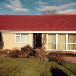 Kirkcaldy Roof Cleaning Expert