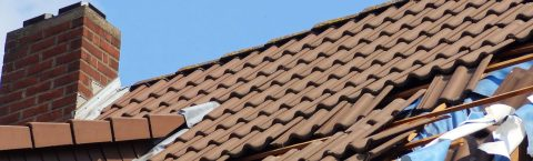 Roof Repairs Company Crieff