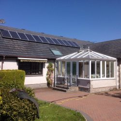 Kirkliston Roof Coatings Contractor