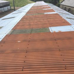 Flat Roof Repairs Companies Airth