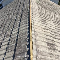 Roof Repairs near Falkirk