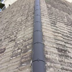 Roof Repairs company in Lasswade