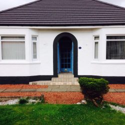 Render Cleaning Companies Lennoxtown