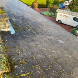 Find Roof Cleaning in Bamburgh