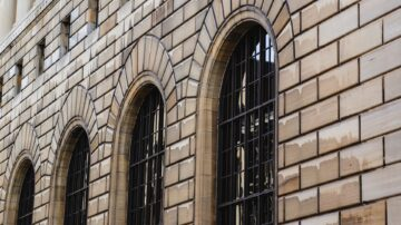 stone building cleaning Scotland